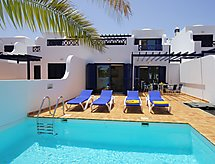 Playa Blanca - Holiday House Villa Amanecer