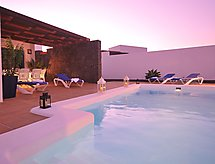 Playa Blanca - Holiday House Villa Verano