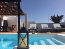 Жилье в Playa Blanca - ES6680.626.3