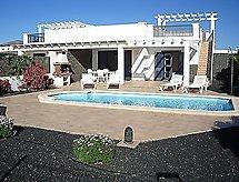Villa Callao Negro