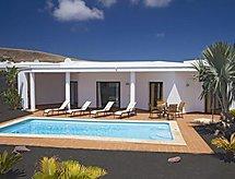 Playa Blanca - Ferienhaus Villa Blanca