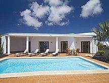 Vacation home Villa Blanca
