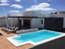 Playa Blanca - Vakantiehuis Bellavista