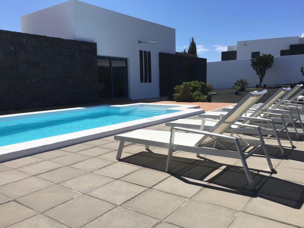 Ferienhaus Villa Nerea Ferienhaus  Lanzarote