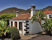 Villa de Mazo - Ferienhaus Casa Rural Anastasio