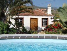 Villa de Mazo - Semesterhus Casa Rural Anastasio