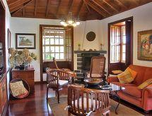 Villa de Mazo - Ferienhaus Casa Rural Tres Pinos