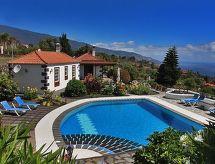 Villa de Mazo - Semesterhus Casa Rural Tres Pinos