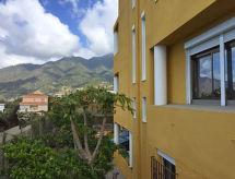 El Mirador con balcone und DSL