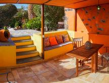 Fuencaliente - Holiday House Casa Titi
