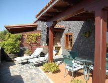 Casa Rural Cabrera tv-vel és síkságok túrázás