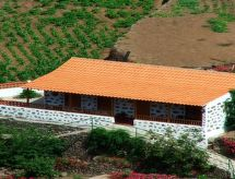 Casa Rural Tagora for bbq and with parking