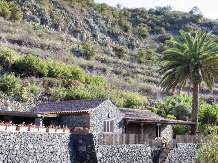 Ferie hjem Casa Rural Ca Maria med barneseng og wlan