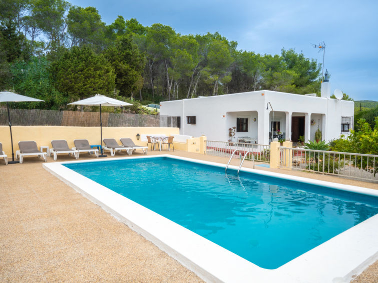 E-BAL-0006 Sant Carles Peralta Ibiza