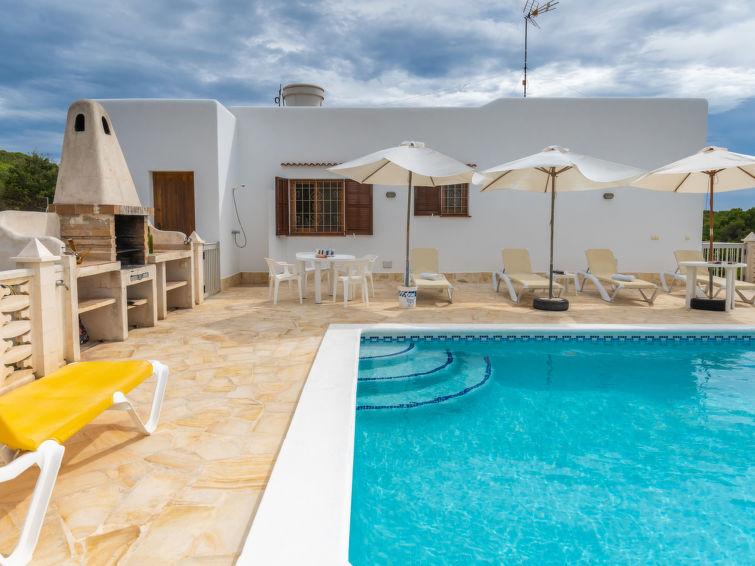 E-BAL-0009 Sant Carles Peralta Ibiza