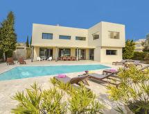 Ibiza/Eivissa - Vakantiehuis Clara