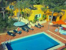 Sant Josep - Maison de vacances Can Mari
