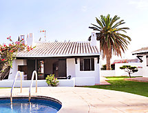 Vacation home Binisafua 3 bedroom villa