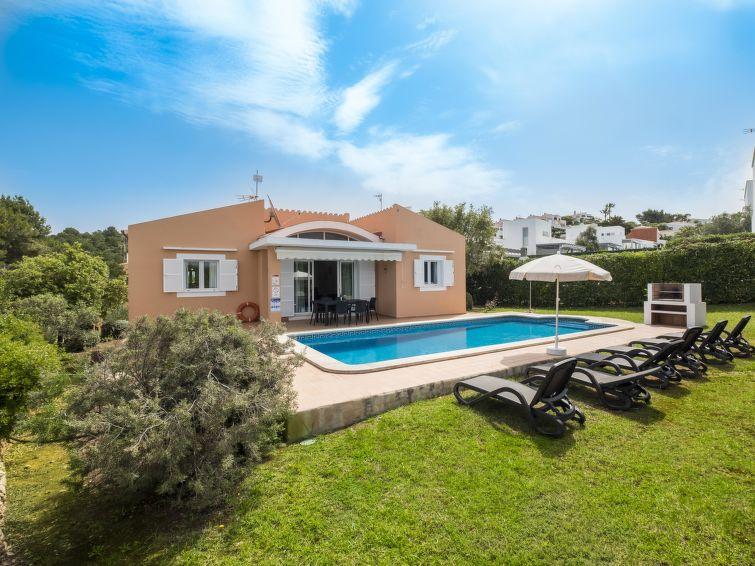 Rekreační dům Villas Torre Soli 245TS 3 dorm