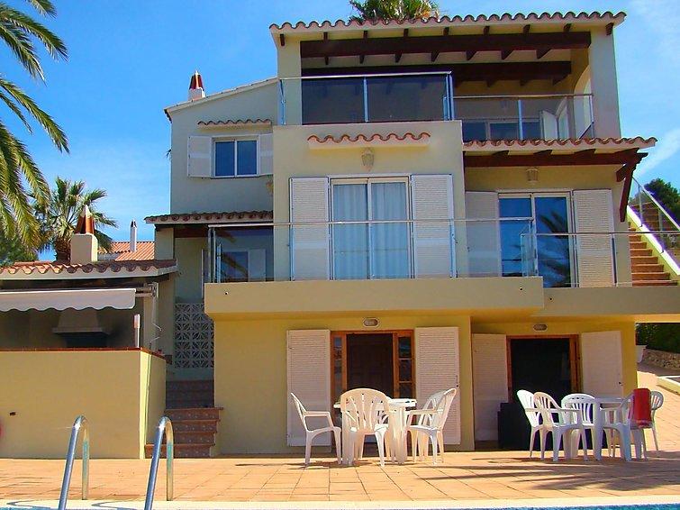Ferienhaus Villa Varadero