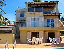 Villa Varadero zum Reiten und mit Fernseher