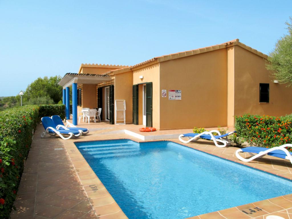 Ferienhaus Villas Menorca Sur, 2 dorm. (SNB110) (552549), Son Bou, Menorca, Balearische Inseln, Spanien, Bild 18