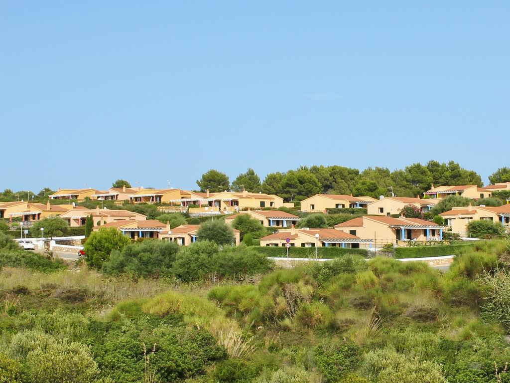 Ferienhaus Villas Menorca Sur, 2 dorm. (SNB110) (552549), Son Bou, Menorca, Balearische Inseln, Spanien, Bild 19