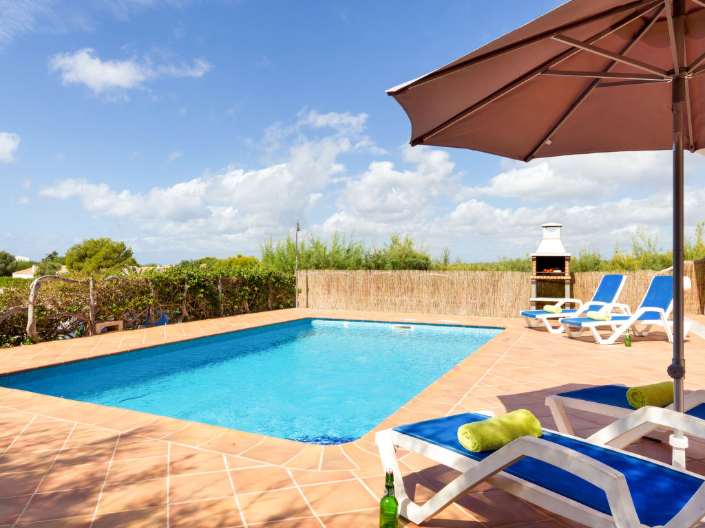 Ferienhaus Villas Menorca Sur, 2 dorm. (SNB110) (552549), Son Bou, Menorca, Balearische Inseln, Spanien, Bild 20