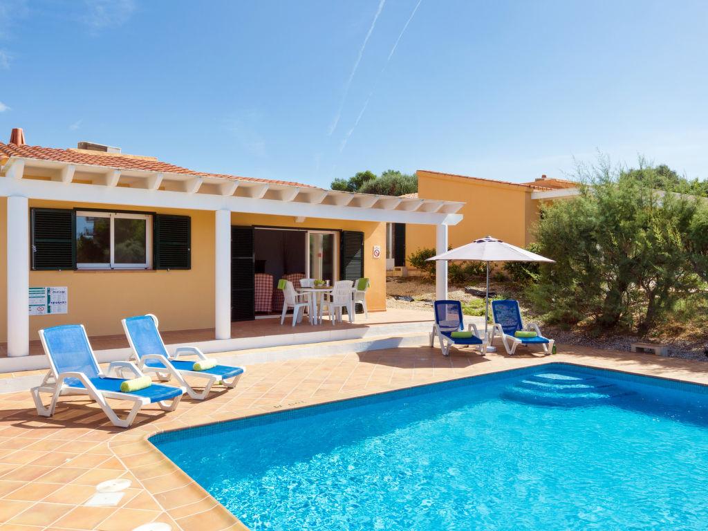 Ferienhaus Villas Menorca Sur, 2 dorm. (SNB110) (552549), Son Bou, Menorca, Balearische Inseln, Spanien, Bild 21