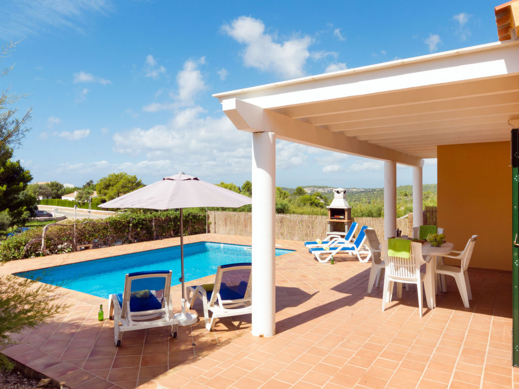 Ferienhaus Villas Menorca Sur, 2 dorm. (SNB110) (552549), Son Bou, Menorca, Balearische Inseln, Spanien, Bild 22