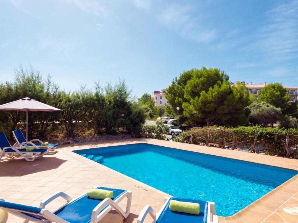 Ferienhaus Villas Menorca Sur, 2 dorm. (SNB110) (552549), Son Bou, Menorca, Balearische Inseln, Spanien, Bild 23