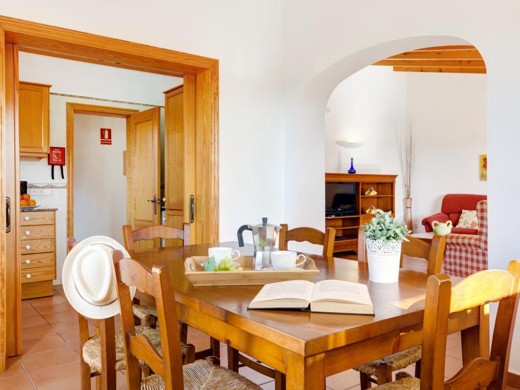 Ferienhaus Villas Menorca Sur, 2 dorm. (SNB110) (552549), Son Bou, Menorca, Balearische Inseln, Spanien, Bild 8