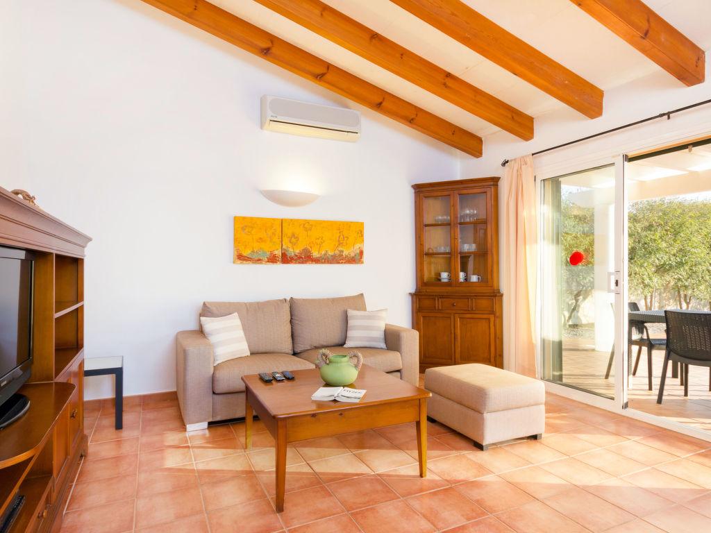 Ferienhaus Villas Menorca Sur, 2 dorm. (SNB110) (552549), Son Bou, Menorca, Balearische Inseln, Spanien, Bild 10