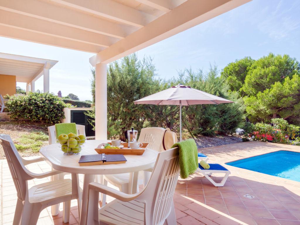 Ferienhaus Villas Menorca Sur, 2 dorm. (SNB110) (552549), Son Bou, Menorca, Balearische Inseln, Spanien, Bild 11