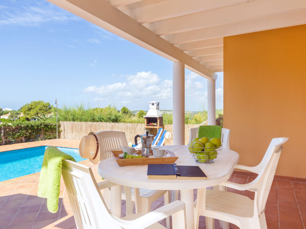 Ferienhaus Villas Menorca Sur, 2 dorm. (SNB110) (552549), Son Bou, Menorca, Balearische Inseln, Spanien, Bild 12