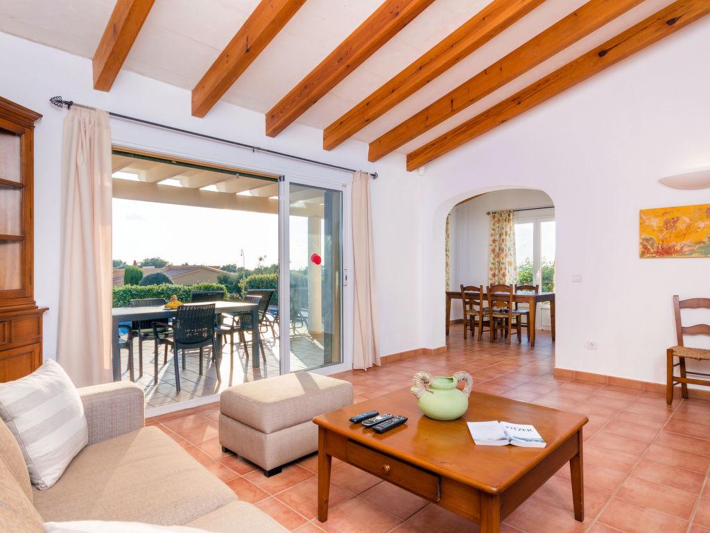 Ferienhaus Villas Menorca Sur, 2 dorm. (SNB110) (552549), Son Bou, Menorca, Balearische Inseln, Spanien, Bild 13