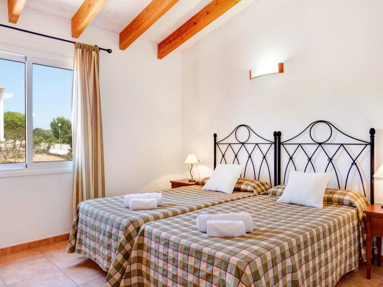 Villas Menorca Sur, 3 dorm. (SNB111)