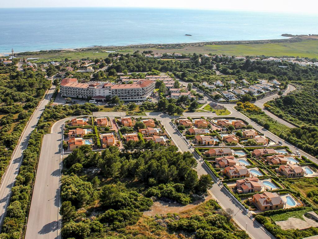 Ferienhaus Villas Menorca Sur,3 dorm.spec (SNB112) (851806), Son Bou, Menorca, Balearische Inseln, Spanien, Bild 19