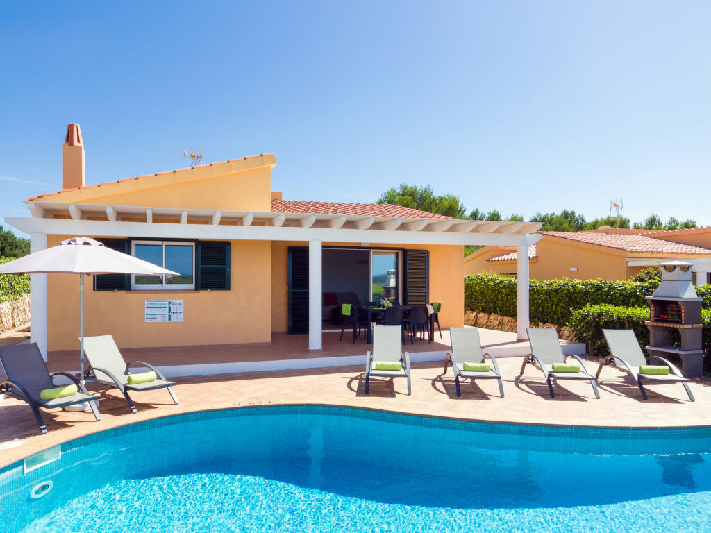 Ferienhaus Villas Menorca Sur,3 dorm.spec (SNB112) (851806), Son Bou, Menorca, Balearische Inseln, Spanien, Bild 20