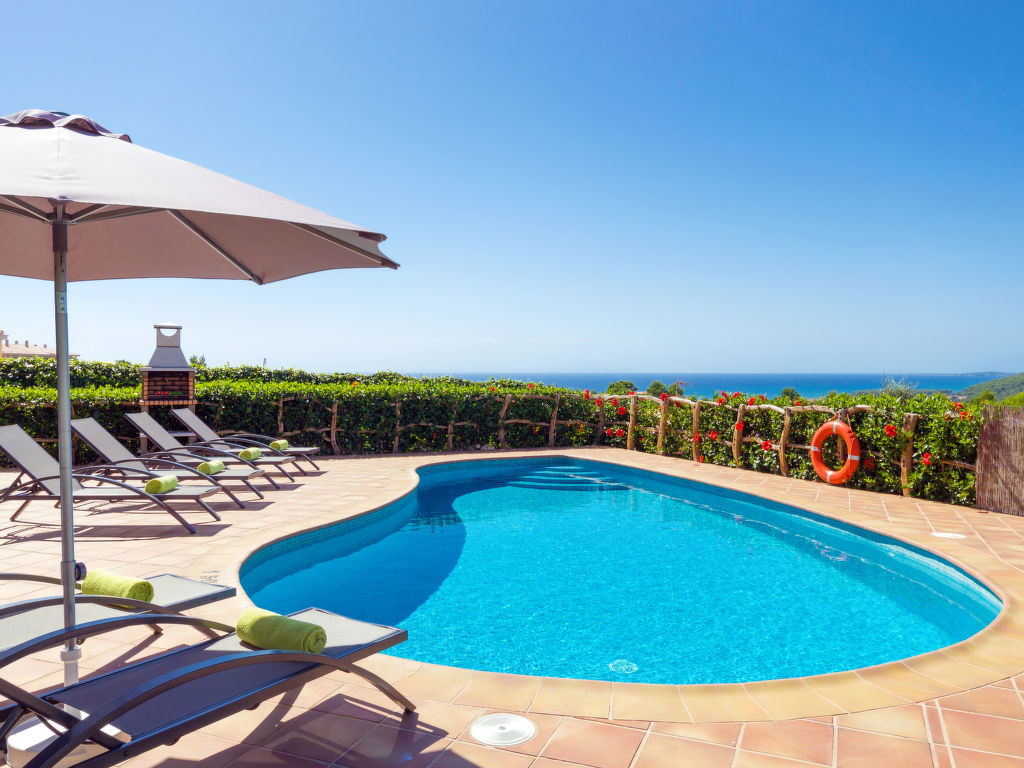 Ferienhaus Villas Menorca Sur,3 dorm.spec (SNB112) (851806), Son Bou, Menorca, Balearische Inseln, Spanien, Bild 21