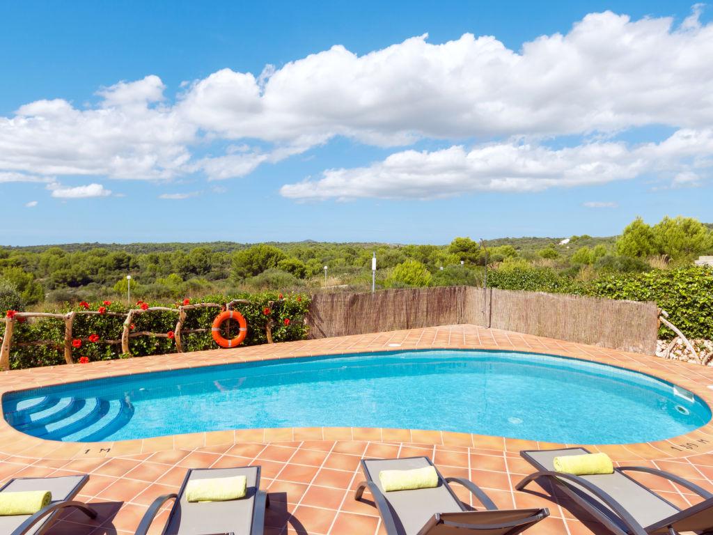 Ferienhaus Villas Menorca Sur,3 dorm.spec (SNB112) (851806), Son Bou, Menorca, Balearische Inseln, Spanien, Bild 22