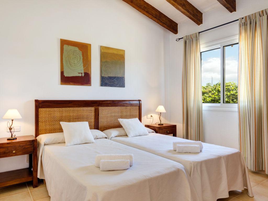 Ferienhaus Villas Menorca Sur,3 dorm.spec (SNB112) (851806), Son Bou, Menorca, Balearische Inseln, Spanien, Bild 4