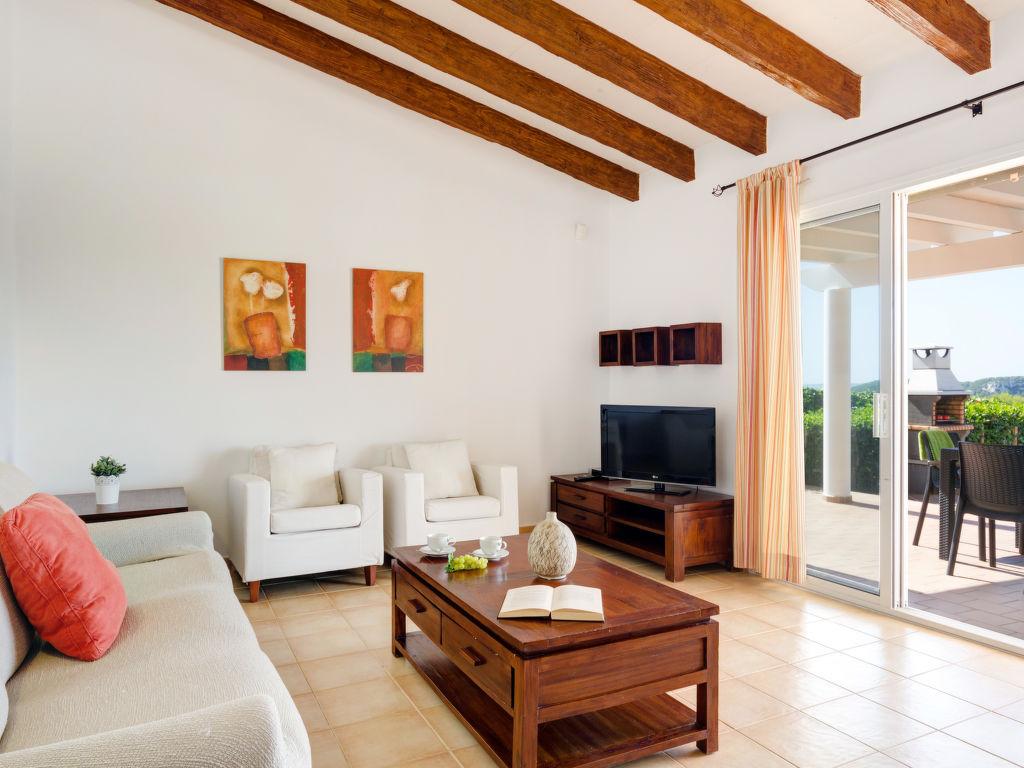 Ferienhaus Villas Menorca Sur,3 dorm.spec (SNB112) (851806), Son Bou, Menorca, Balearische Inseln, Spanien, Bild 6