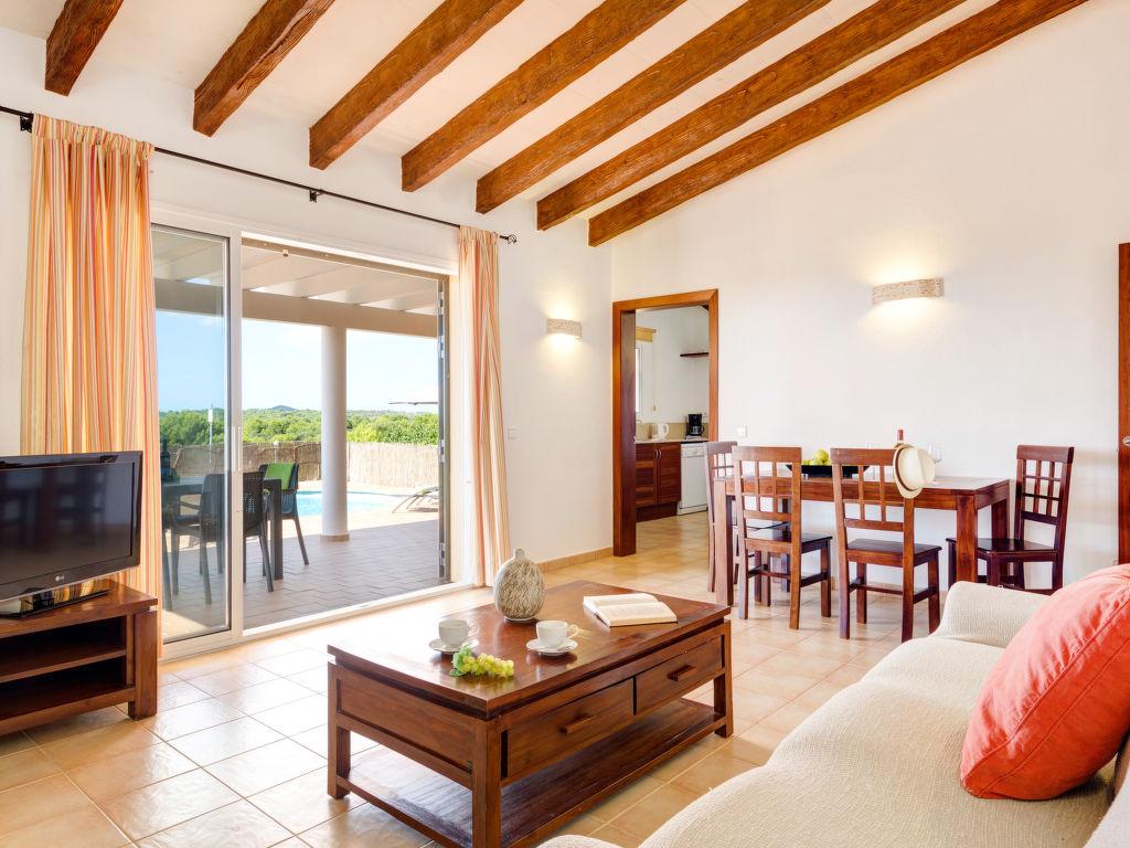 Ferienhaus Villas Menorca Sur,3 dorm.spec (SNB112) (851806), Son Bou, Menorca, Balearische Inseln, Spanien, Bild 7