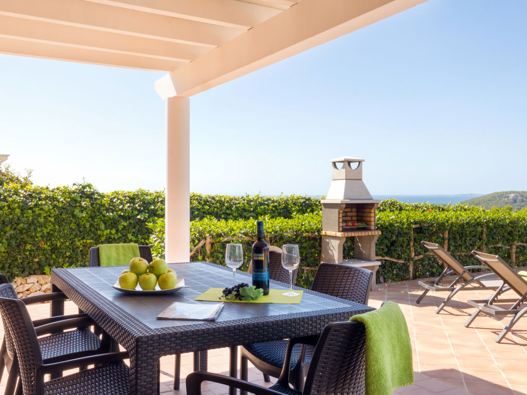 Ferienhaus Villas Menorca Sur,3 dorm.spec (SNB112) (851806), Son Bou, Menorca, Balearische Inseln, Spanien, Bild 8