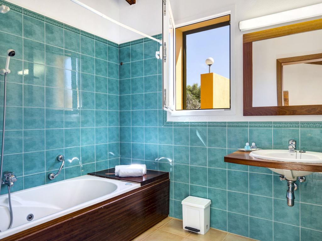 Ferienhaus Villas Menorca Sur,3 dorm.spec (SNB112) (851806), Son Bou, Menorca, Balearische Inseln, Spanien, Bild 11