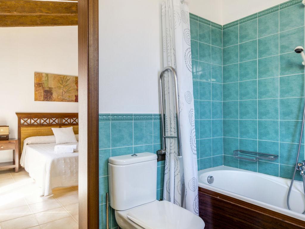 Ferienhaus Villas Menorca Sur,3 dorm.spec (SNB112) (851806), Son Bou, Menorca, Balearische Inseln, Spanien, Bild 12
