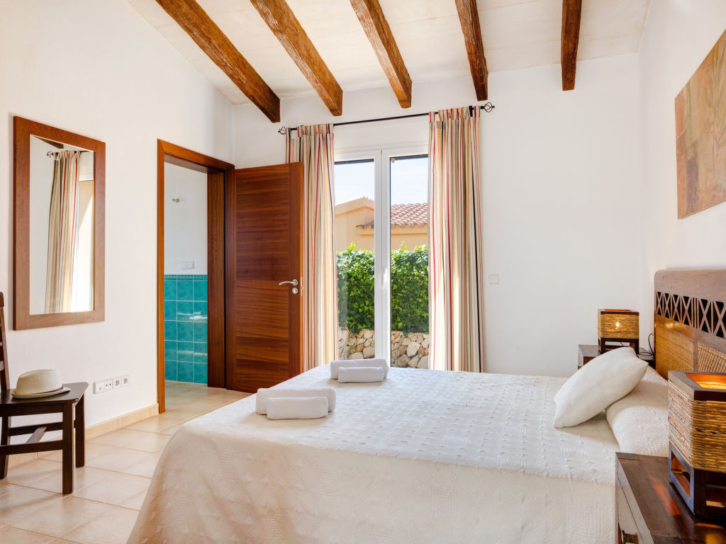 Ferienhaus Villas Menorca Sur,3 dorm.spec (SNB112) (851806), Son Bou, Menorca, Balearische Inseln, Spanien, Bild 17