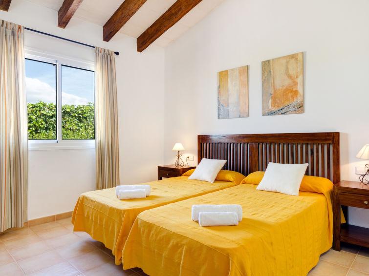 Villas Menorca Sur, 3 dorm.spec (SNB112)