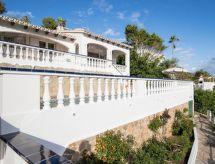 Son Bou - Maison de vacances Villa Los Pinos